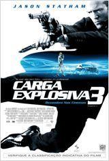 Carga Explosiva 3 Carga Explosiva Carga Explosiva 3 Filme Carga Explosiva 3