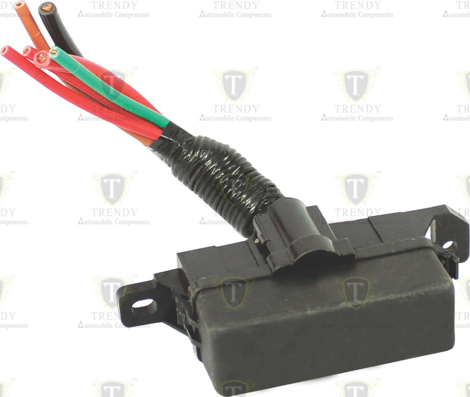 When A Fuse Box Relay Or Any Part Of Your Commercial Vehicle