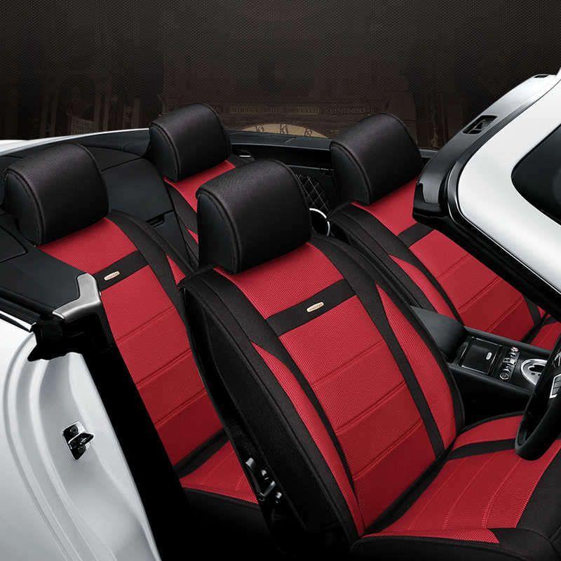 four seasons general car seat cushions car pad car styling car seat rh pinterest com