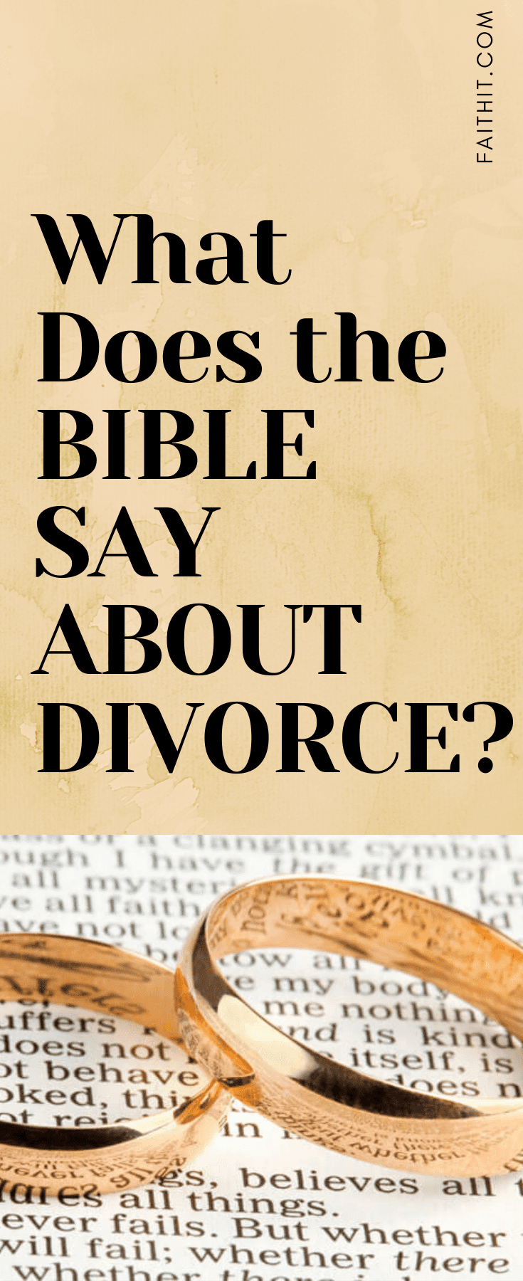 What Does God Say About Abusive Relationships