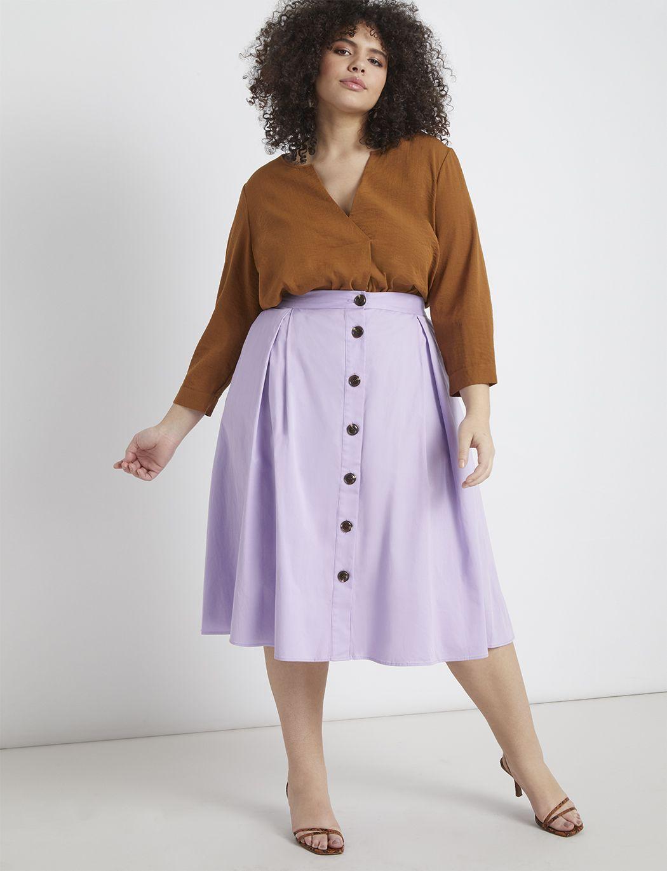 27++ Plus size midi skirt ideas ideas
