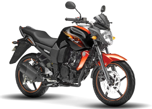 Yamaha Fzs Review And Images