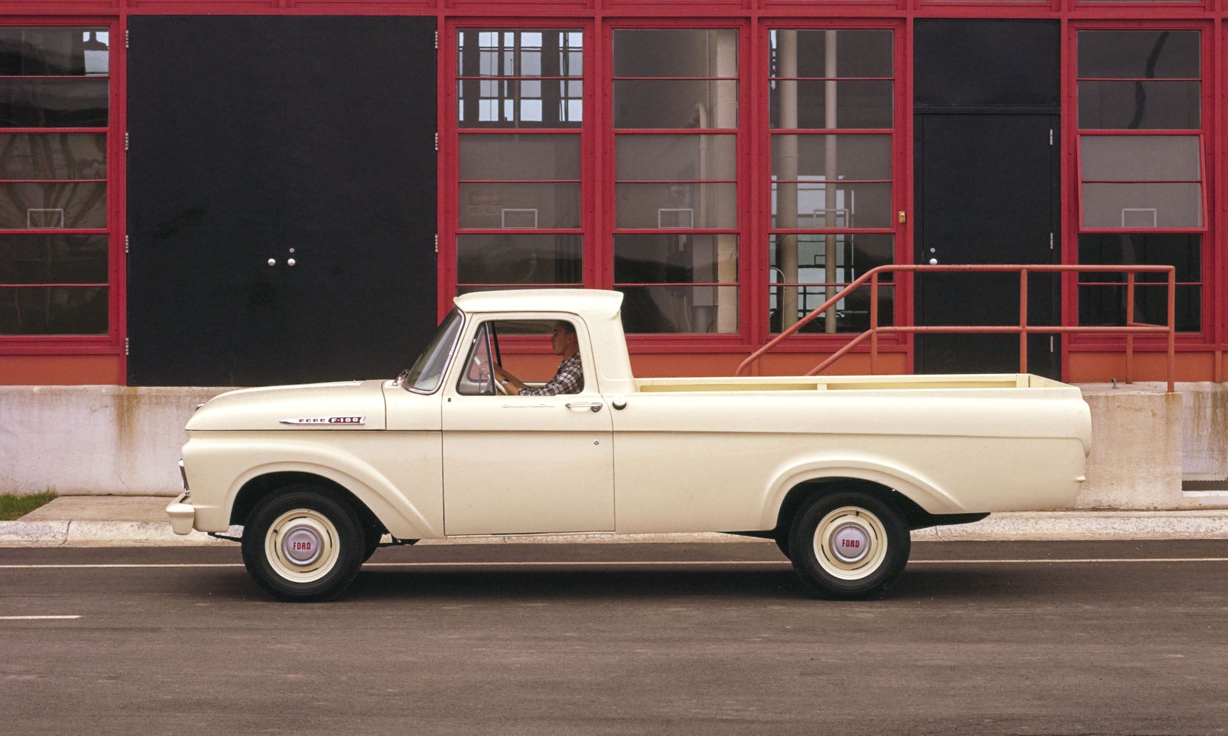 ford f series a brief history cars pinterest ford and cars rh pinterest com
