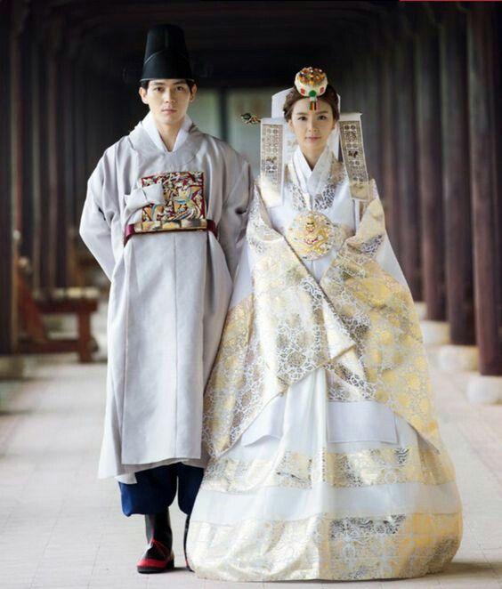 Baju Adat Korea