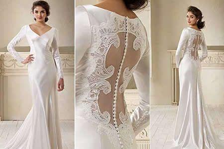 vestido de novia de bella - amanecer | bodas y modas en 2019
