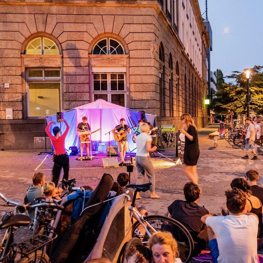 Veranstaltungen Berlin Kinder Heute