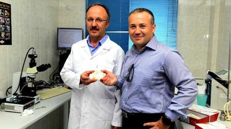 Mikroçip kullanılarak hayvan üreme oranları ve kaliteli doğum imkanında artış gözlendi. Detaylar ajanimo.com'da.. #ajanimo #ajanbrian