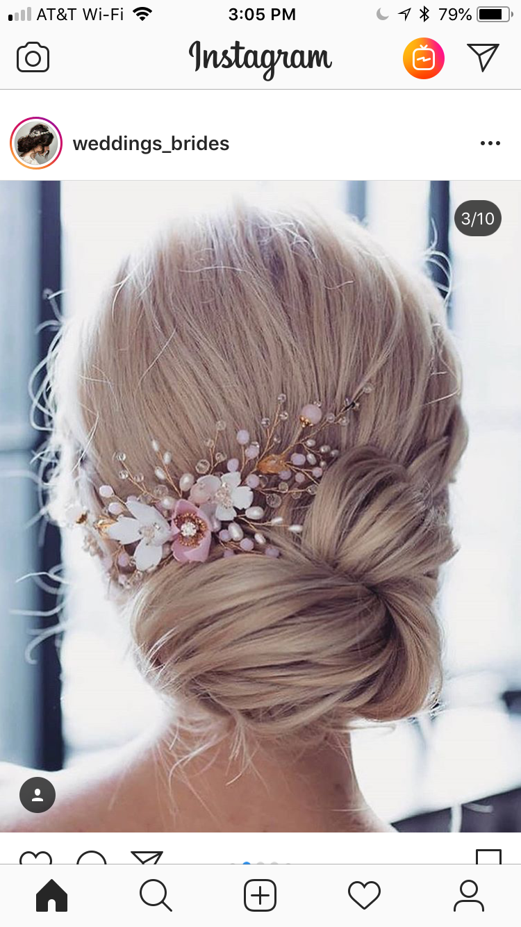 pin by kat reilly on wedding hair and makeup in 2019