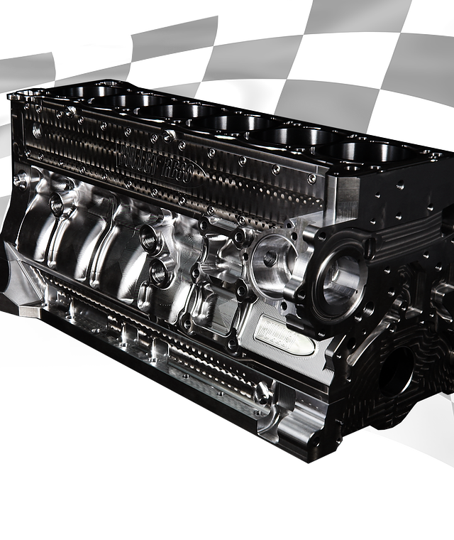 Home of the Bullet Billet Block  Design and manufacture of