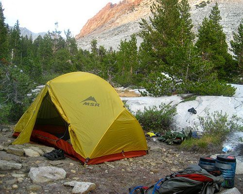 Photo of ECO Friendly Camping