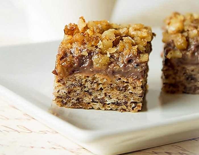 Keto Dump Cake Recipe: Food, Cake Recipes