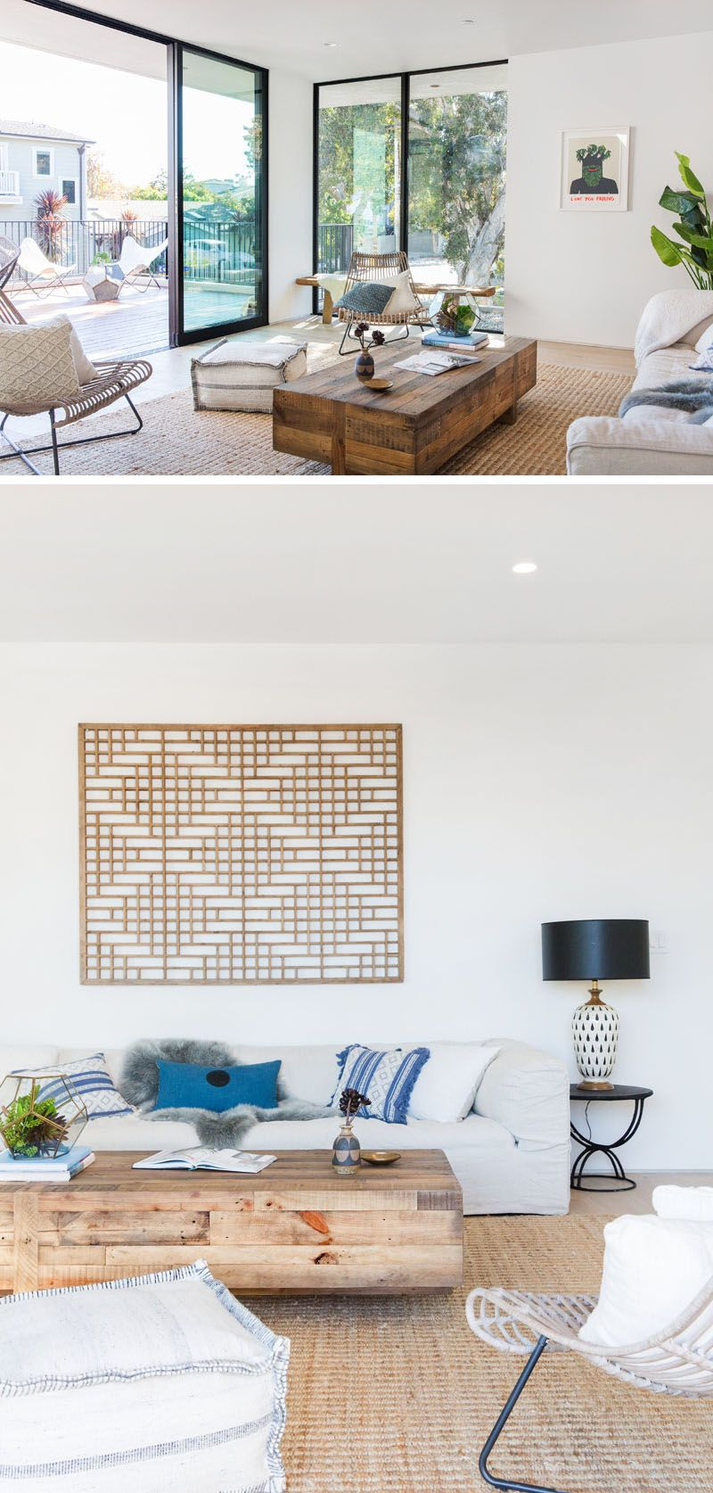 The 5th Street Residence By Electric Bowery