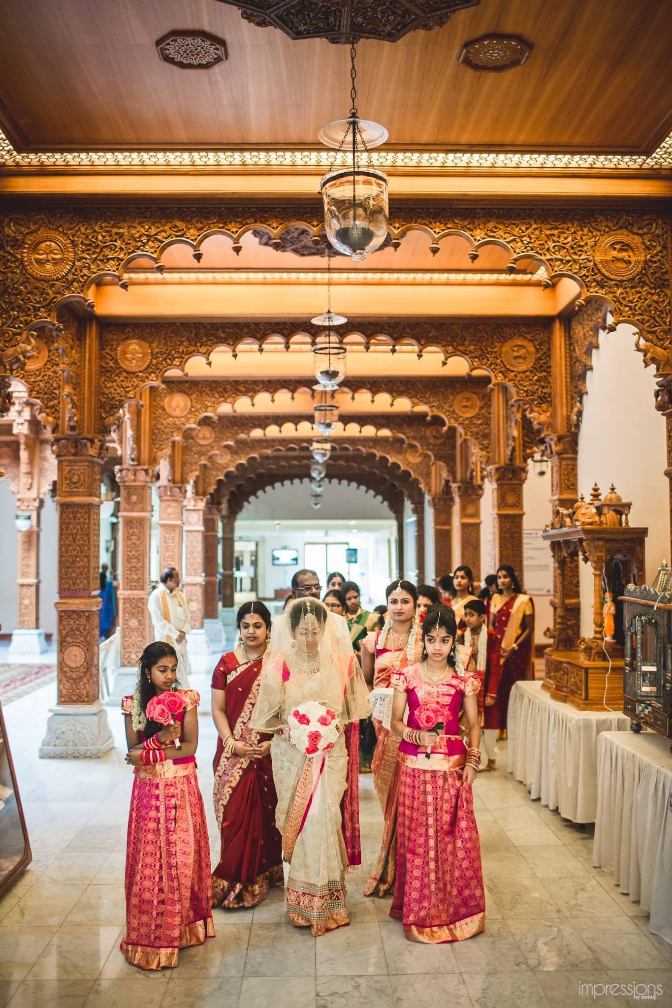 Mathan & Nirossa – Hindu Wedding – Toronto, Canada   Toronto ...