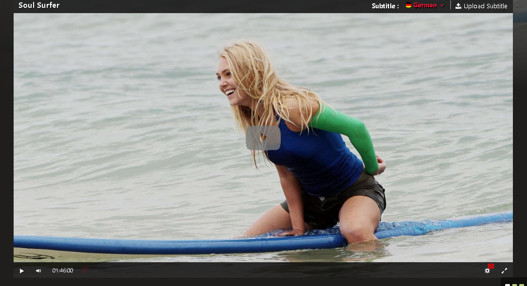 Hd Soul Surfer 2011 Ganzer Film Deutsch Soul Surfer Annasophia Robb Soul Surfer Surfer