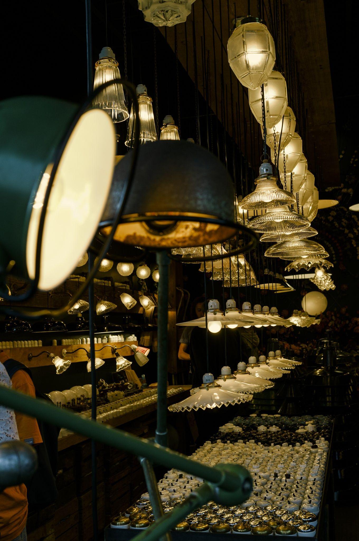 light store by Marcio Fischer on 500px