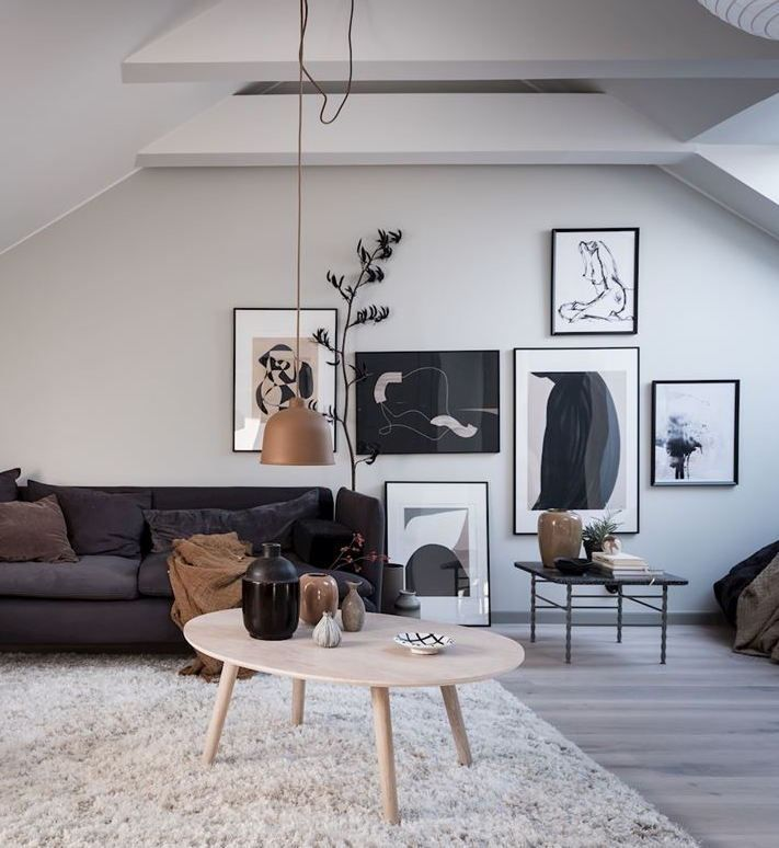 rooftop studio with great style via coco lapine design blog rh pinterest com