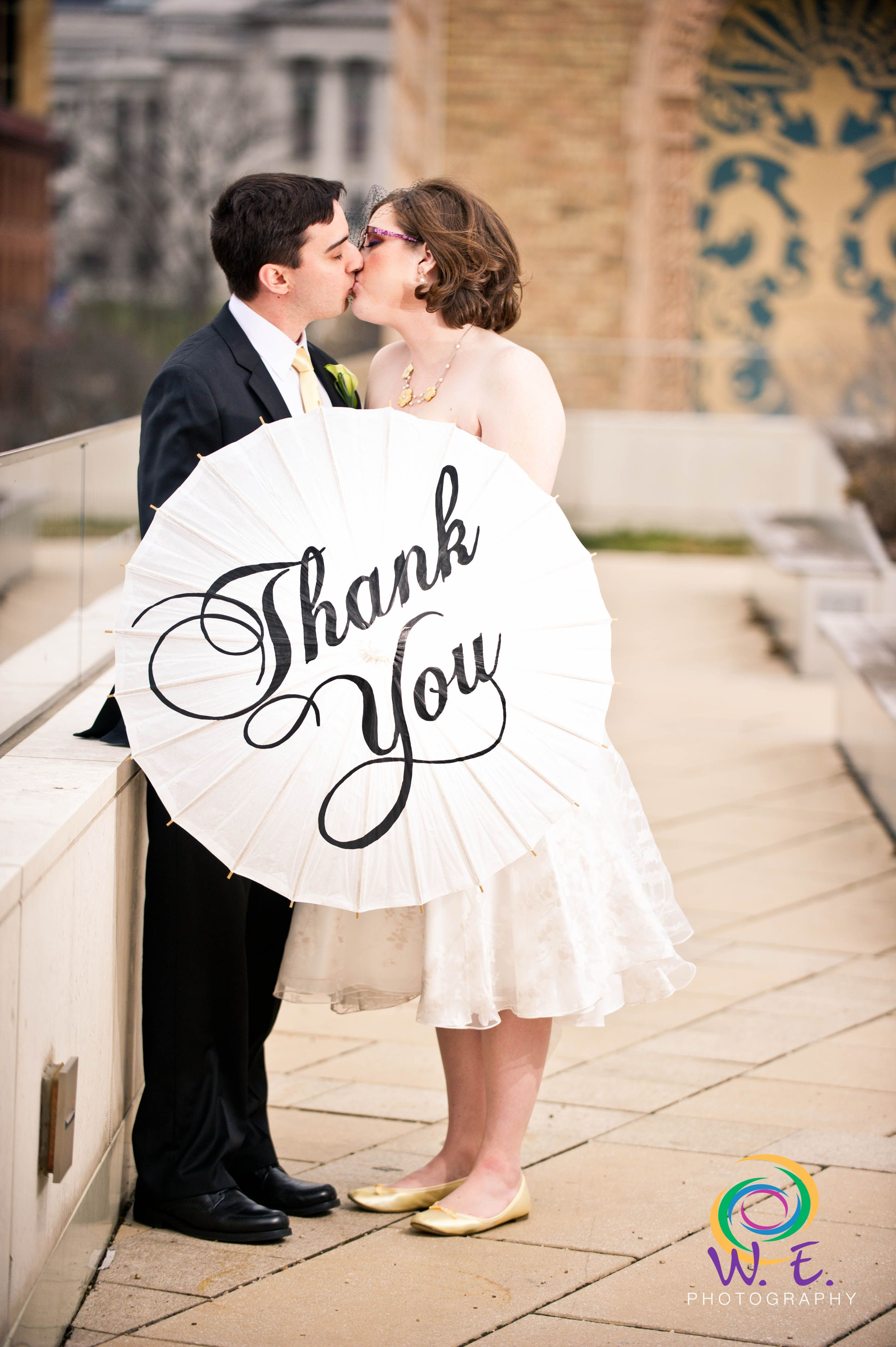 wedding custom thank you cards%0A Thankyou card pictures for your wedding   wisconsin wedding  The Madison  Museum