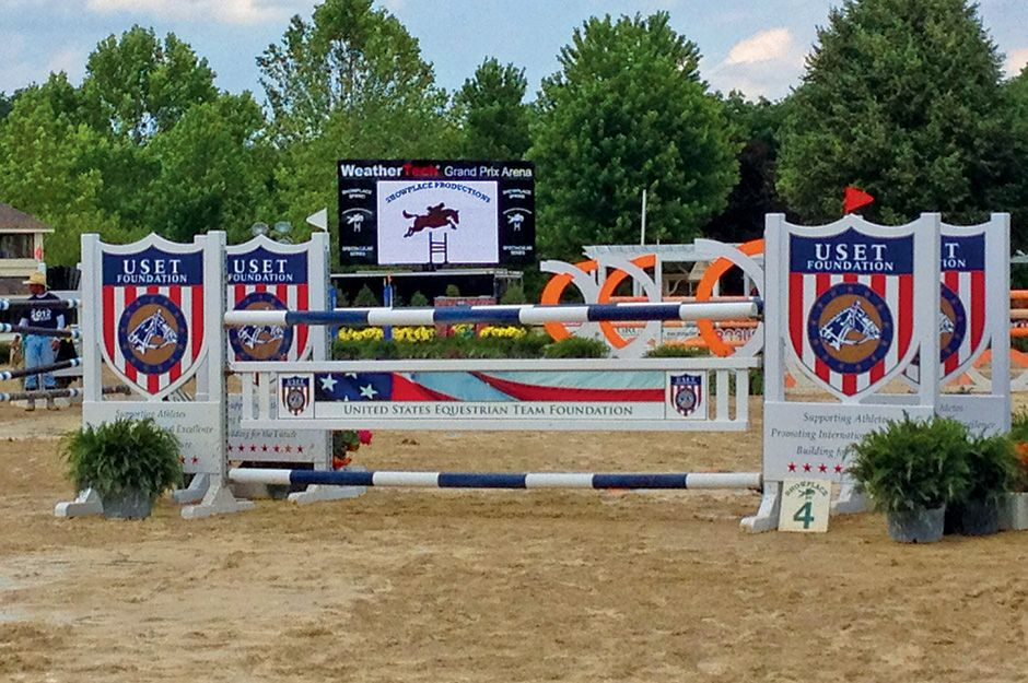 Brody Robertson's amazing jumps | Equestrian, Horse jumping, Eventing