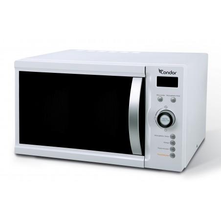 Micro Onde Condor Cmw M2306w 23l Blanc Kitchen Appliances Micro Appliances