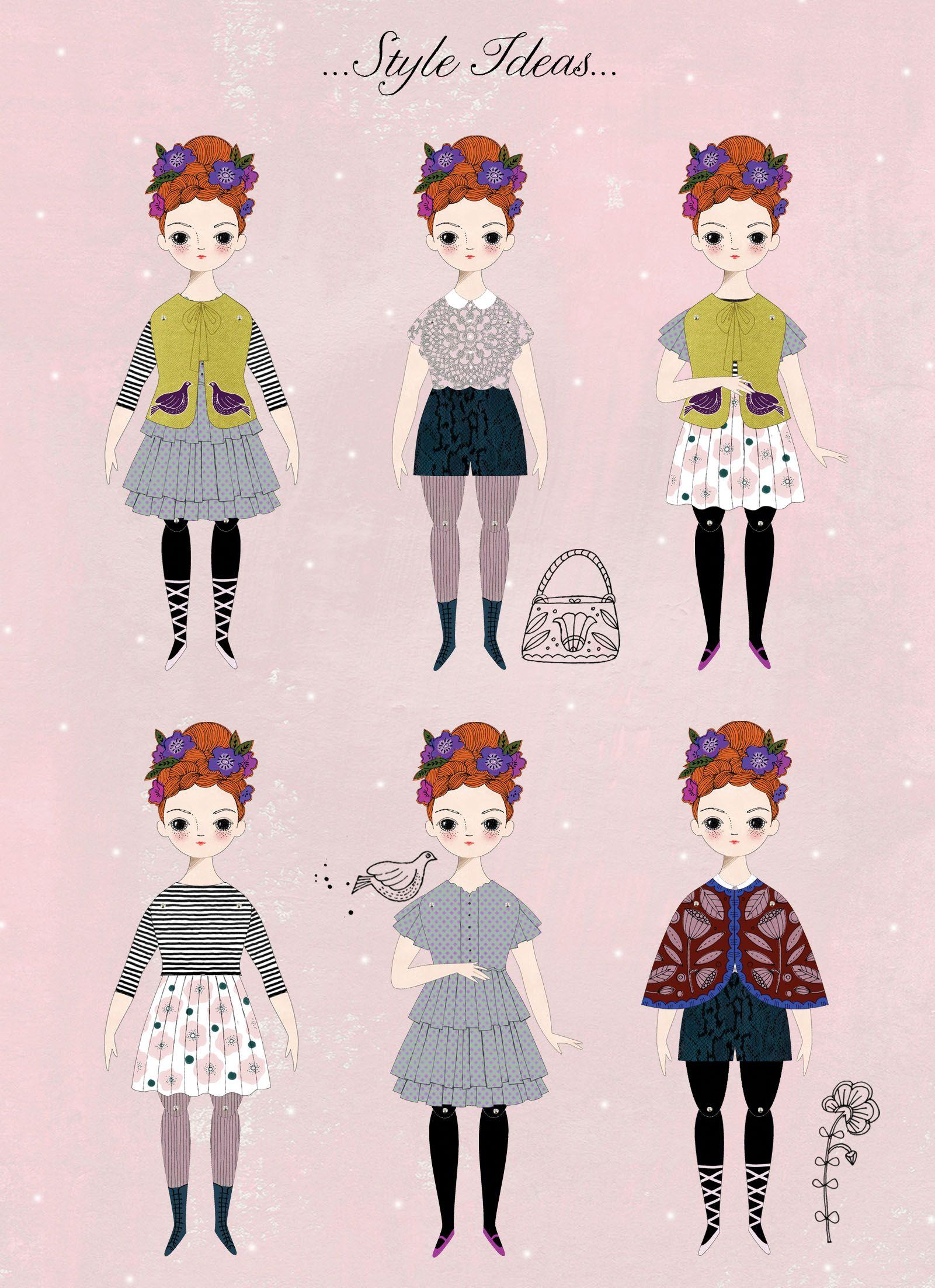 I am fashion game 55