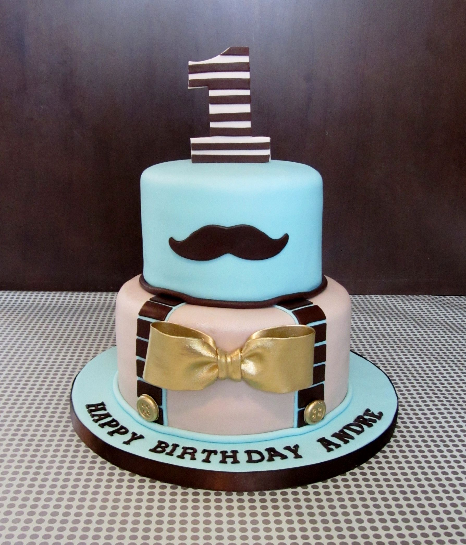 Little man birthday cake birthday ideas pinterest men birthday cakes men birthday and - Mens cake decorating ideas ...