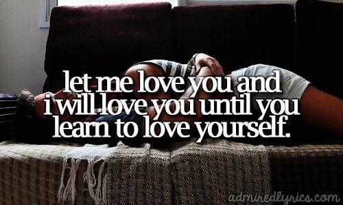 Let Me Love You -- Ne-Yo