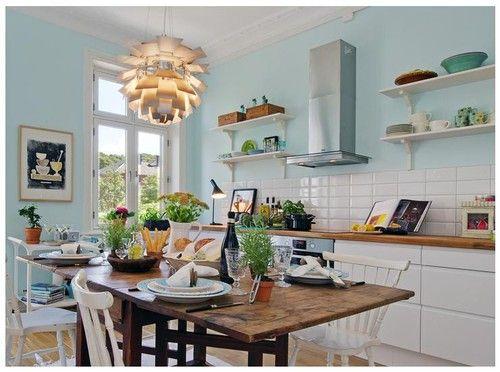 kakel kök väggfärg - Sök på Google
