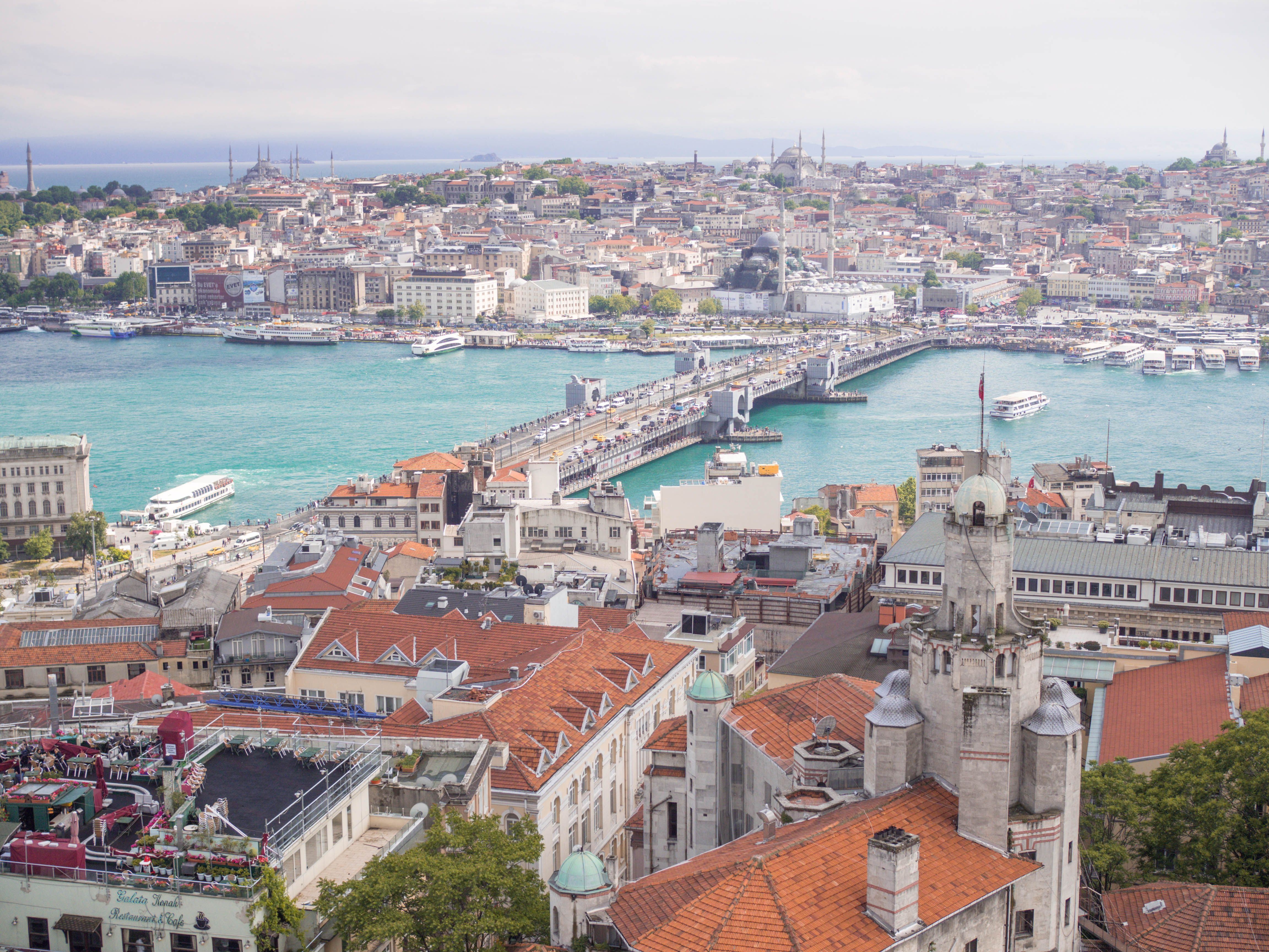 Travel Guide to Istanbul. Turkey   Türkiye