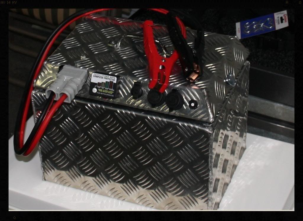 Dual Battery CTEK Setup. Will this work? Dual