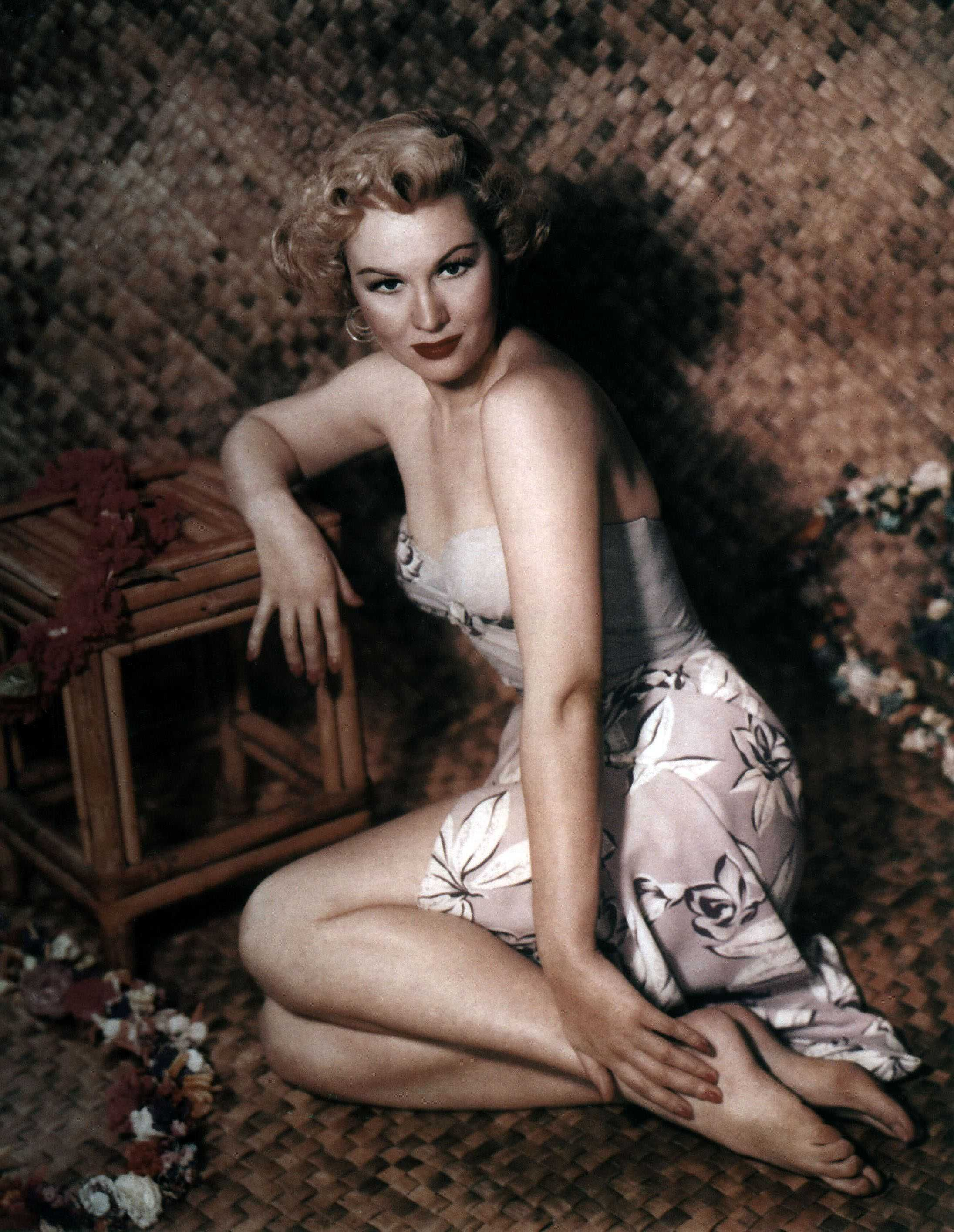 virginia mayo youtube