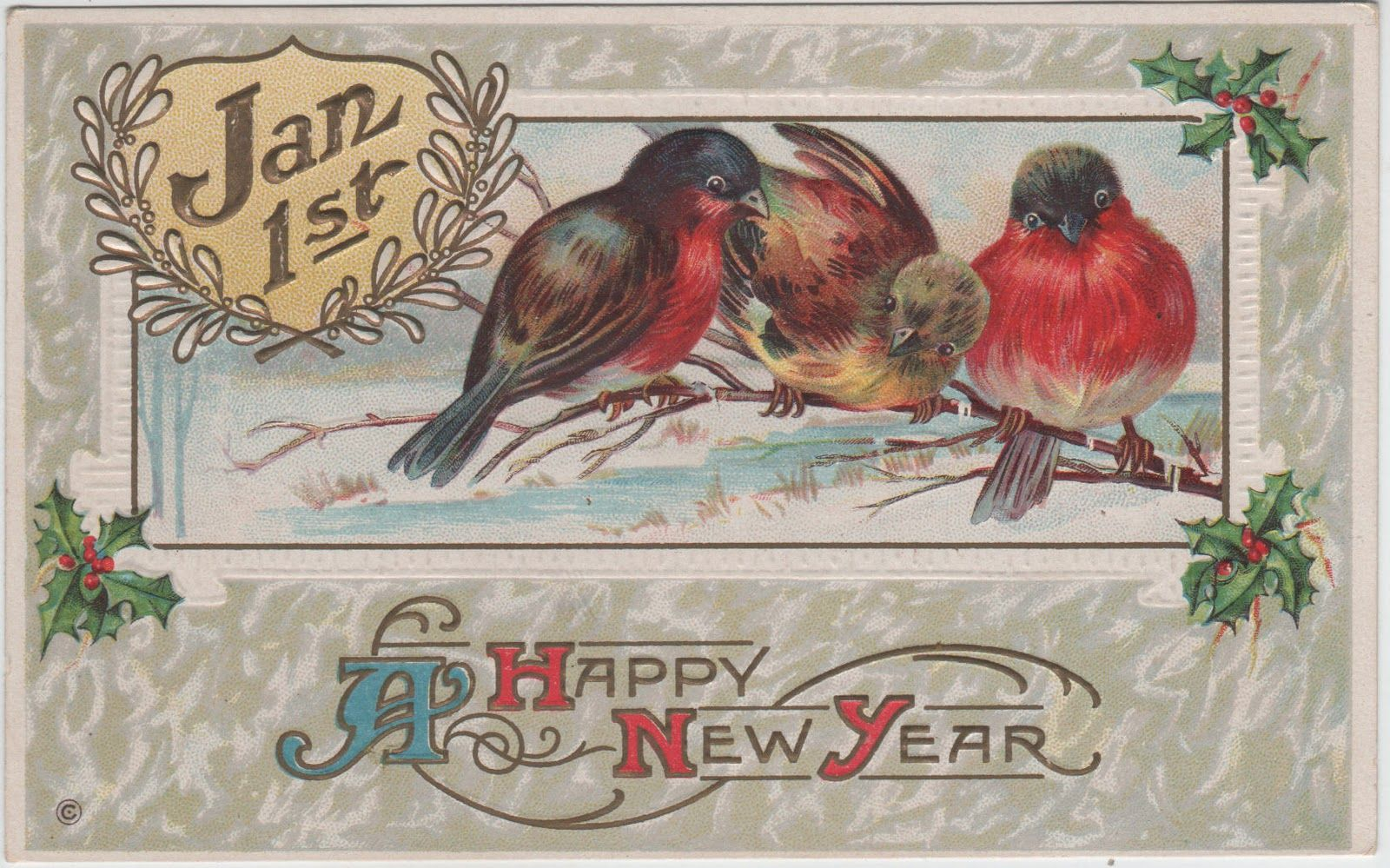 happy new year birdies http3bpblogspotcom
