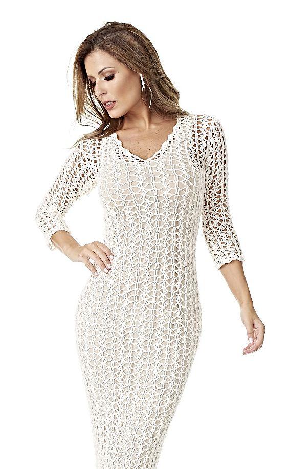 réveillon branco: cinco receitas de vestidos para o ano novo