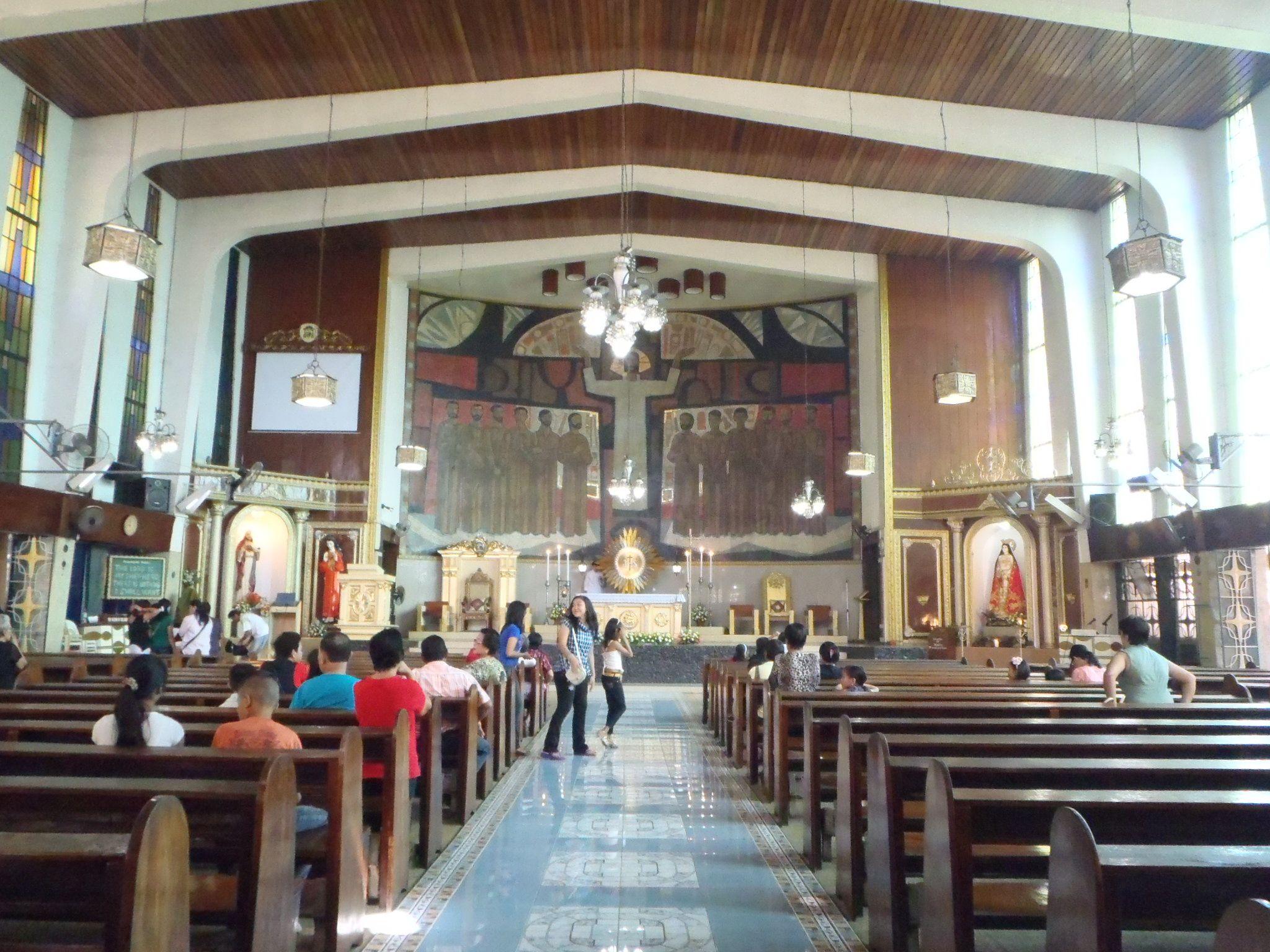 Santa Isabel Cathedral Basilan Santa Isabel Cathedral Church