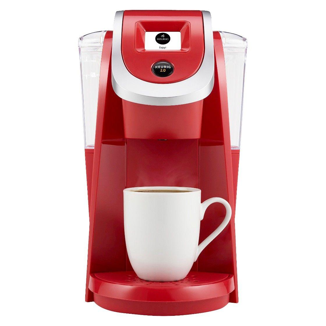 Keurig 2.0 K200 Coffee Maker Brewing System Keurig
