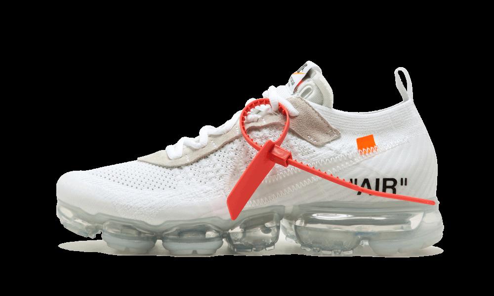 The 10 : Nike Air Vapormax FK