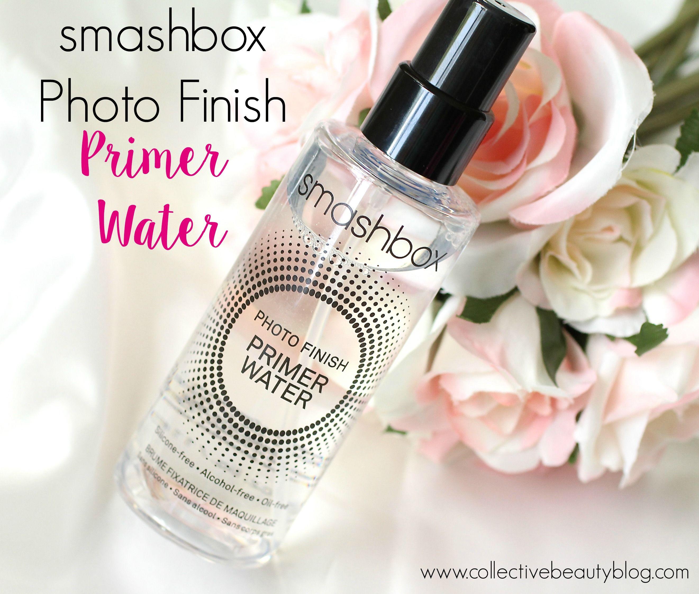 Photo Finish Foundation Primer Water by Smashbox #19