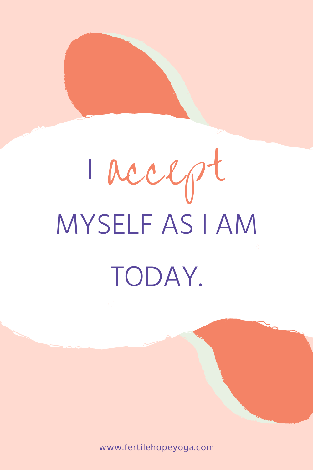 Struggling with infertility and trying to conceive is the hardest journey to navigate. You can bring positivity, hope and light into your life using affirmations, mantras and positive quotes. This FREE cycle specific fertility affirmation deck which you can download will help you create a more positive frame of mind and concentrate on the things you can control infertility | fertility affirmations | ttc | trying to conceive #fertilitytips #gettingpregnant #fertility