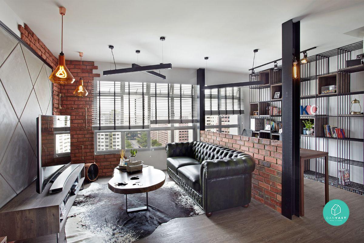 how to apply pinterest interior ideas to your hdb condo hdb rh pinterest co uk