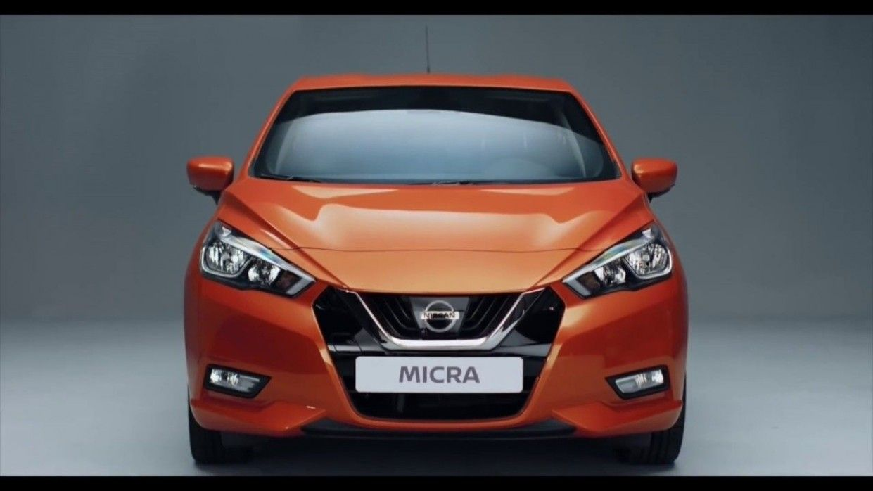The Reasons Why We Love 2020 Nissan March Mexico Columbia