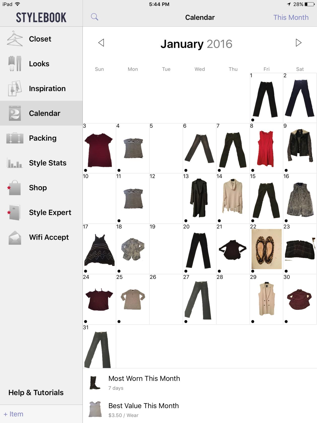 How I Use The Stylebook App Stylebook App Stylebook Fashion Books
