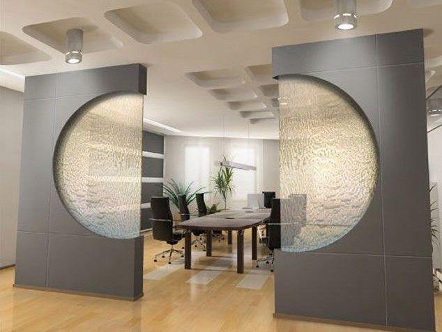 Indoor Wall Mounted Waterfalls Decor Indoor Water Feature