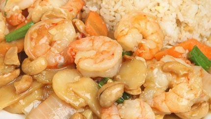 طريقة عمل الروبيان الصيني وصفة جمبري بالصور أطيب طبخة Food Recipes Arabic Food