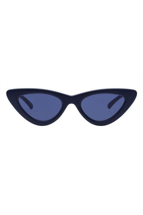 a3a139c81 Adam Selman x Le Specs The Last Lolita, $119; lespecs.com Óculos De