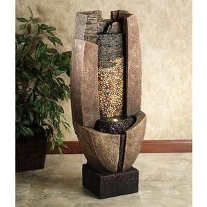 Indoor Water Fountains   Modern Rocks Indoor Outdoor Water FountainIndoor Water Fountains   Modern Rocks Indoor Outdoor Water  . Indoor Bedroom Water Fountain. Home Design Ideas