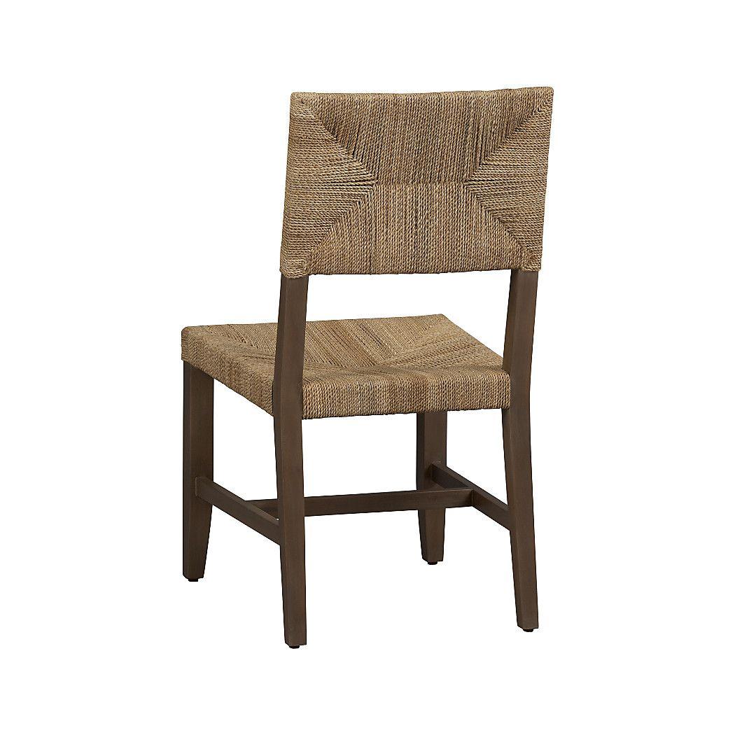 shop fiji dining chair formed from the lampakanay plant fiji s rh pinterest com