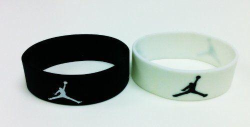 jumpman wristbands