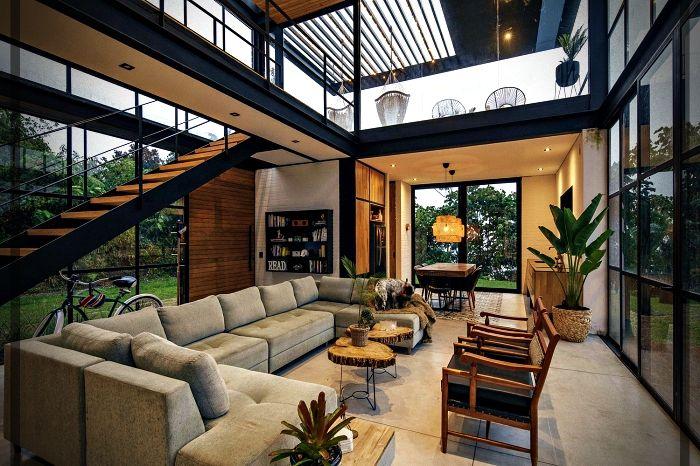 Construcciones contemporáneas modernas – Desde Colombia para el mundo