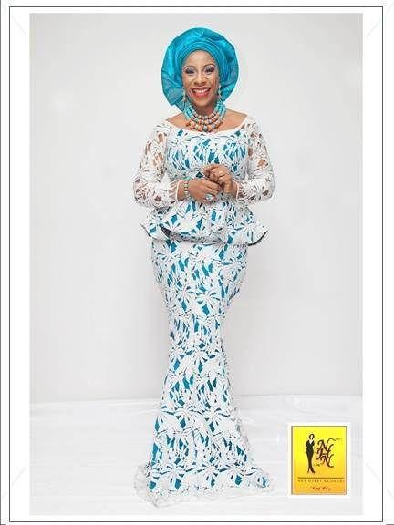 Nigerian Lace Style 2015 Recherche Google Vetement Pinterest Nigerian Lace Styles