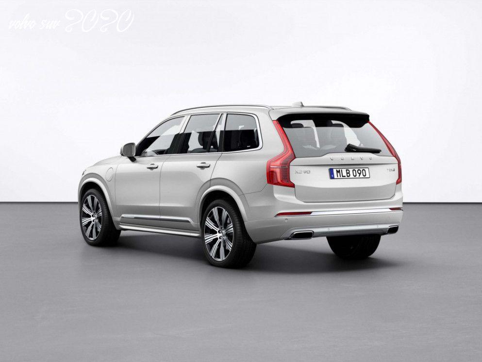 Volvo Suv 2020 In 2020 Volvo Xc90 Volvo Volvo Suv