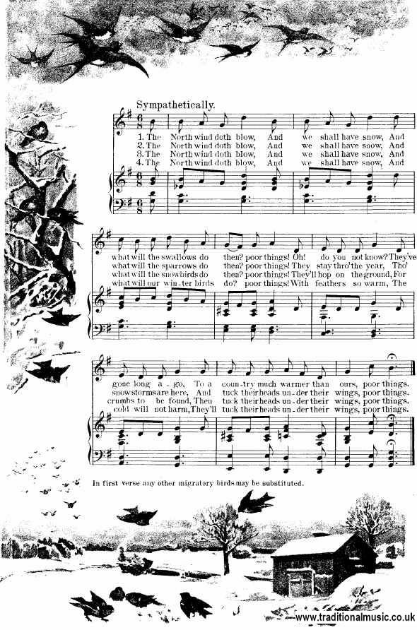 vintage season song book for kindergarten   Waldorf verses and ...